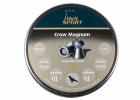 H&N Crow Magnum 4,5mm 500stk hulspiss