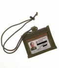 Rekona ID kortholder i Norsk skogskamuflasje