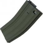 King Arms std M16/M4 magasin KA-MAG-02-OD olivengrønt