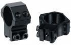 Leapers montasjesett 30mm til 11mm skinne