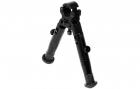 Leapers tofot m/klemmontasje kompakt SWAT-type