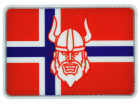 Viking PVC Patch