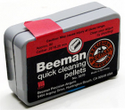 Beeman Quick Cleaning Pellets .25 Cal, 80stk