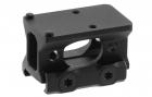 Leapers Super Slim Lower Picatinny montasje til Trijicon RMR sikter