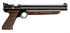 Crosman American Classic 1377 luftpistol brun