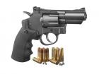 Crosman SNR357 BB/blykuler revolver