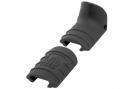 Leapers kompakt anti-skli taktisk håndstoppekit svart RB-HS01B