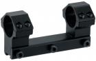 Leapers høy 30mm montasje til 11mm skinne
