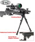 Leapers Tactical/Sniper tofot