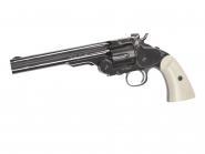 ASG Schofield luftpistol 128ms/420fps BB