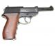 Borner C41 (P38)  luftpistol BB
