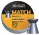 JSB Yellow Match middle weight 4,5mm 500stk