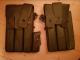 Schmeisser MP40 og Sten Gun magasintasker