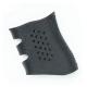 ASG gummigrep til pistol, universell svart 18219