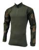 Combatkit Combat Shirt Recon norsk skogkamo