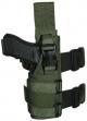 Combatkit lårhylster M4 (justerbart) grønn høyre PH0014