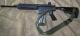 Combatkit 3-punkts reim til HK 416 (NM) Norwegian Model grønn