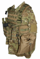 Combatkit dropplomme M8 coyote brun MAS090
