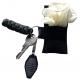 Combatkit Handy Gloves lomme for engangshansker (hansker følger med)