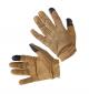 Defcon5 Amara hansker w/Rubber Protections