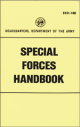 US Army ST31-180 Special Forces Handbook BK159