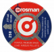 Crosman spisse kuler 4,5mm 250 stk