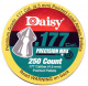 Daisy Precision Max spisse kuler 4,5mm 250 stk DY177/Pointed