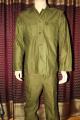 Forsvarets M85 uniformsjakke brukt