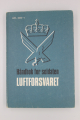 Håndbok for soldaten - Luftforsvaret 1973