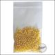 Palco 400 stk 6mm fargekuler gule PB-400Y