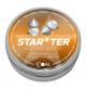 Coal STARTER spiss tupp 4,50mm 500 stk