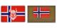 Viking og Colors merker kjøp samlet og spar penger