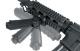 Leapers foldegrep til forskjefte justerbart svart RB-FGRP170B