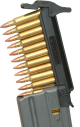 Maglula StripLULA stripslader til HK416/M16/AR15 ***ANBEFALES***