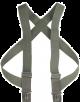 US army bukseseler olivengrønn brukt