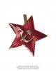 Sovjetisk luemerke ubrukt lite