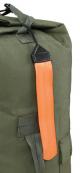 Gear Tag bagasjemerking 3-pakk grønne
