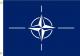 NATO flagg 90x150cm