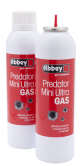 Abbey Predator Mini Ultra Gas 260ml