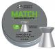 JSB Diabolo blyfri matchkuler 4,5mm 0,35gram 200stk